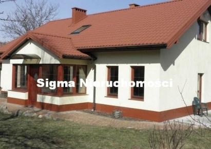 dom na sprzedaż - Zgierz (gw), Łagiewniki Nowe